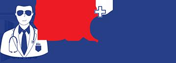 Dr Cool Service LLC Logo