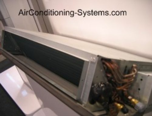 Reasons Of Air Conditioner Freezes Up